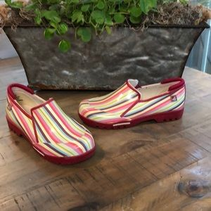 Sperry Waterproof Clogs